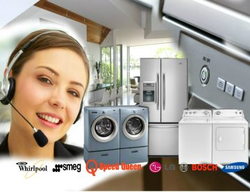 Appliance repairs cape town